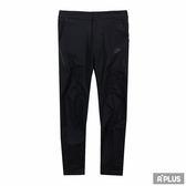 NIKE 男 AS M NSW BND PANT SSNL WVN  休閒長褲(抽繩)- 886167010