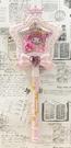 【震撼精品百貨】My Melody 美樂蒂~日本SANRIO三麗鷗美樂蒂造型原子筆附便條-星星*54322