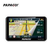 【旭益汽車百貨】PAPAGO WAYGO!830 5吋WIFI聲控衛星導航