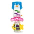 美國 munchkin 水柱旋轉洗澡玩具【佳兒園婦幼館】