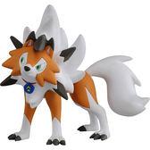 Pokemon GO 精靈寶可夢 EX ESP_05 黃昏鬃岩狼人(項鍊)