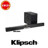 KLIPSCH 古力奇 RSB-14 Dolby 藍牙 無線家庭劇院Sound bar Dobly 音量調整技術 公司貨