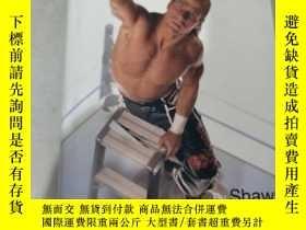 二手書博民逛書店HeartbreakandTriumph:罕見The Shawn Michaels Story(WWE)Y