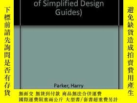 二手書博民逛書店Simplified罕見Design of Concrete S