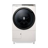 日立 HITACHI 11.5公斤日製滾筒洗衣機(右開) BDSX115CJR