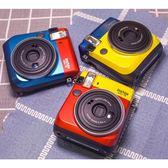 限時85折下殺相機Fujifilm/富士instaxmini70一次成像自拍美顏立拍立得相機迷你70