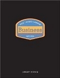 二手書博民逛書店 《Business Library Eighth Edition: Volume of Pride-Business》 R2Y ISBN:0618372296│Pride