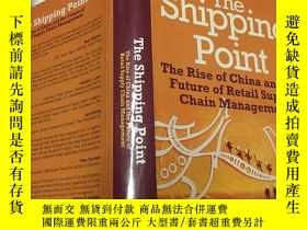 二手書博民逛書店The罕見Shipping Point: The Rise of