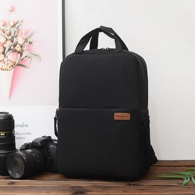 多功能相機包 【免運】抽屜式背包 旅行包 外出包 雙肩包 手提包 單肩包 槍包 休閒包 防盜包
