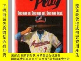 二手書博民逛書店Squeeze罕見Play (penguin Crime Monthly)Y364682 Paul Benja