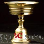 佛燈佛教用品 純銅酥油燈