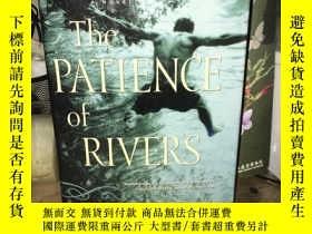 二手書博民逛書店The罕見Patience of Rivers: A NovelY13822 Joseph Freda (作者