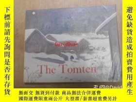 二手書博民逛書店The罕見Tomten 英語繪本Y443410 adapted by Astrid Lindgren ; fr