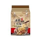 大甲乾麵 油蔥(110gx4包入)【小三美日】團購/乾拌麵