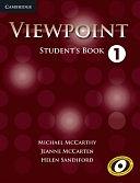 二手書博民逛書店 《Viewpoint Level 1 Student s Book》 R2Y ISBN:9780521131865│Cambridge University Press