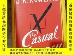 二手書博民逛書店The罕見Casual VacancyY11418 J.K.ROWLING 175LB ISBN:978753