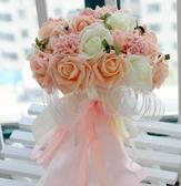 新娘結婚手捧花