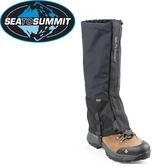 【Sea to Summit 澳洲 Alpine eVent 綁腿《黑》】STSAAEG/防水/防雪/登山★滿額送