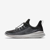 Nike Renew Rival Shield [AR0022-001] 男鞋 運動 休閒 慢跑 舒適 包覆 穩定 黑銀