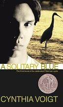 二手書博民逛書店 《A Solitary Blue》 R2Y ISBN:0689864345│Simon & Schuster