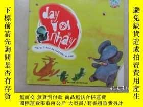 二手書博民逛書店外文書;罕見day voI nhay How To Teach