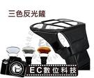 【EC數位】RF007 閃光燈 專用 柔光罩 柔光板 反光罩 反光鏟 魔鬼氈安裝 方便使用 三色色版