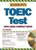 二手書博民逛書店《Barron's TOEIC: Test of English for International Communication》 R2Y ISBN:0764179519