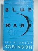 【書寶二手書T7/原文小說_B2R】Blue Mars_Robinson, Kim Stanley
