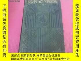 二手書博民逛書店THE罕見BOOK OF NATURE STURDY【】詳情請看