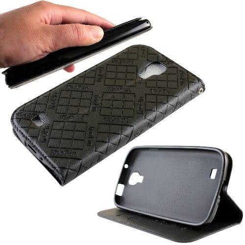 KooPin Samsung Galaxy S4 (I9500) 隱磁系列 超薄可立式側掀皮套◆送i-COSE (真皮) 抽拉式 皮套◆