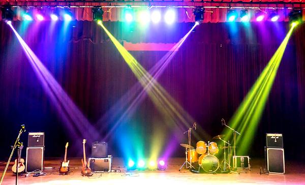 ★集樂城燈光音響★BEAM 230w光束燈(8菱鏡/歐斯朗燈泡/110~240v) 依造施工距離及難易度報價(4支範例)