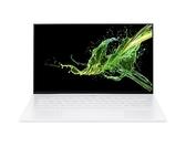 【Acer 宏碁】SF714-52T-79SG白 14吋觸控超輕薄筆電白(i7-8500Y/16G/512G SSD/Win10)