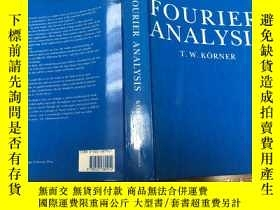 二手書博民逛書店Fourier罕見Analysis .Y171500 看圖 看圖