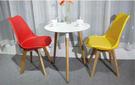 【南洋風休閒傢俱】造型椅系列 – 波爾休...