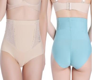 夏季超薄產後收腹束身褲 高腰束腹提臀緊身美體內褲-ynst002