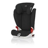 Britax Kidfix 4-12歲 通用成長型安全座椅/汽座-黑色BX22486[衛立兒生活館]