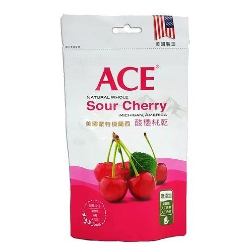 ACE 美國蒙特模蘭西酸櫻桃乾 108g(買一送一)共2包[衛立兒生活館]