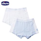 chicco-男童四角內褲二入