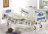 電動病床/電動床 耀宏交流電力可調整式病床(未滅菌)YH320 加護型電動醫療床 (3馬達)+送精美贈品