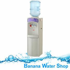 【Banana Water Shop】【免運費】YS-1994BWSI/YS1994BWSI元山牌落地型冰溫熱桶裝水飲水機