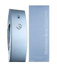 岡山戀香水~Mercedes Benz Club Fresh 賓士自由藍調男性淡香水100ml~優惠價:1620元