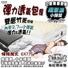 【布拉琪床墊】諾貝達 禮恩派 三線獨立筒床墊 leggett&plattin彈簧款 涼感舒適軟床推薦