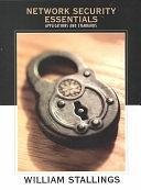 二手書博民逛書店 《Network Security Essentials: Applications and Standards》 R2Y ISBN:0130160938