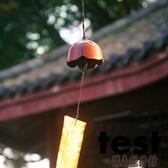 風鈴日式南部鑄鐵金屬掛飾音韻清澈勝喜屋梅 傑森型男館