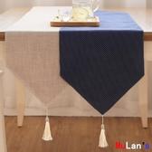 百姓館 桌巾 桌旗 床巾 桌旗 簡約 美式 棉麻 中式 茶幾餐桌 長條 電視柜桌布 蓋布床