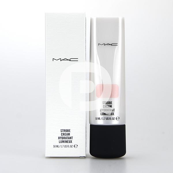 M.A.C MAC 晶亮潤膚乳液 50ml (發光萬能霜)【台灣專櫃正貨】