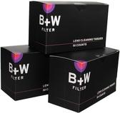 *兆華國際* B+W Cleaning Wipes 光學精密器材專用濕式拭鏡紙 (50入) 捷新公司貨