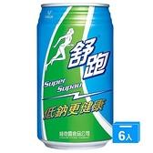 舒跑運動飲料335ml*6入【愛買】
