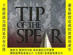 二手書博民逛書店The罕見Tip Of The Spear: U.s. Army Small Unit Action In Ira