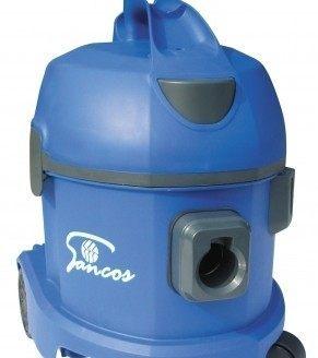 【中彰投電器】SANCOS超靜音乾式吸塵器,3561D【全館刷卡分期+免運費】超靜音,輕巧~